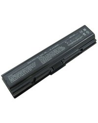 Toshiba Satellite Laptop Battery - 9 cells 6600mAh (L555D-S7930)