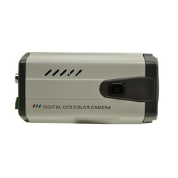 Vonnic VCR630W High Resolution Box Camera (Silver/Black)