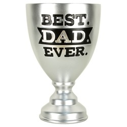 "Impact Innovations Father's Day ""Best Dad Ever"" Trophy - Multi"
