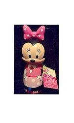 Disney Minnie Cotton Candy Scented Bubble Bath - 3.3 fl. oz.