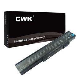 Cwk® New Replacement Laptop Notebook Battery For Gateway 6msbg 6msb Pa6a Squ-412 Squ-413 Squ-414 Squ-415 Squ-516 Squ-517 W340ui Mt3707 Mt6017 Mt6451 Mt6452 Mt6456 Aha63224819 B1425010g00002 6500948 6msb 103329 103926 106214 6500998 W340ua Pn 6500998 8