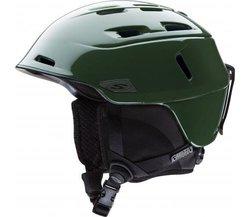 Camber Men's Ski And Snowboard Helmet - Green - Sz: S (H15-CACYSM--CYP-S)