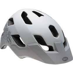 Bell Stoker Bike Helmet - Men's white