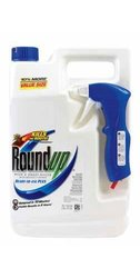 Scotts Ortho Roundup Ready-To-Use Weed & Grass Killer - 1 Gallon