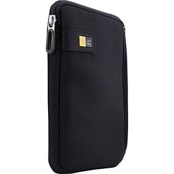 "Case Logic iPad/ 10"" Tablet Attache with Pocket - Black"