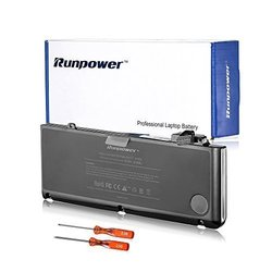 Runpower RP-APA1322-60A Laptop Battery for Apple A1322 & A1278