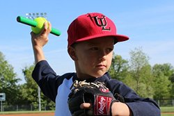 Throw It Right Baseball Model Training Aid