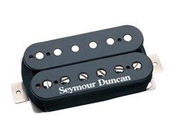 Seymour Duncan Humbucker Pickup - Black (1110213-B)