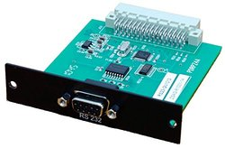B&K Precision Interface Card for 9170 and 9180 Power Supplies (DRRS232)