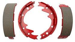 Raybestos 329PG Professional Grade Drum Brake Shoe Set
