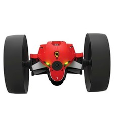 Parrot Evo Jumping Race Max Ground Drone - Red
