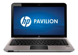 "HP 14"" Laptop Pavilion dm4-1165dx i5 2.40 GHz 4GB RAM 500GB HDD  Windows 7"