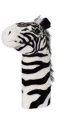 Animal Headcovers by JP Lann (Zebra)