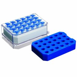 Eppendorf 022670506 Exchangeable Thermoblock Microcentrifuge Test Tubes