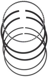 Vertex 590383500001 Piston Ring - Chrome Plated