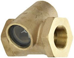 "Dixon Bronze Pipe and Welding Fitting - 1-1/2"" NPT Female"