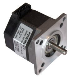 Kollmorgen P22Nrxb-Lnn-Ns-00 Stepper Motor Smooth Shaft