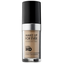 Make Up for Ever Ultra HD Invisible Cover Foundation - Soft Sand
