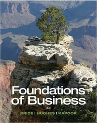 Cengage Learning Foundations of Business Kindle Edition - Paper Back