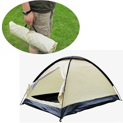 Camtoa 2-Person Single Layer Camping Tent
