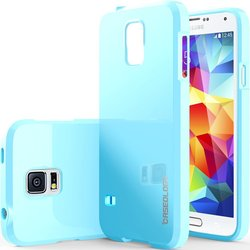Caseology Samsung Galaxy S5 Case - Sky Blue