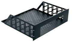 Middle Atlantic RSH4S5R Rack Shelf - Black