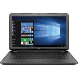 "HP 17-P161DX 17.3"" Laptop 1.9GHz 6GB 1TB Windows 10 Home(P1A53UA)"