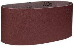 """3M Cloth Belt 340D Aluminum Oxide - Brown - 4"""" Width x 24"""" Length"""