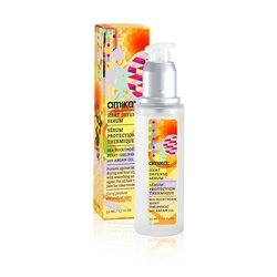 47krate Amika Obliphica Heat Defense Serum Treatment - 17Oz
