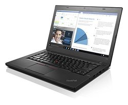 Lenovo 20FN002TUS TS T460 i5/4GB/500GB FD Only Laptop