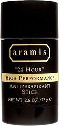 Aramis 24 Hour High Performance Deodorant Stick For Men, 2.6 Ounce