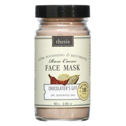 Thesis Beauty Organic Skin Smoothing & Natural Facial Mask - 2.85 oz.