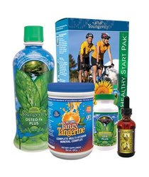 Youngevity Healthy Start Weight Loss Pak - 2 Kits