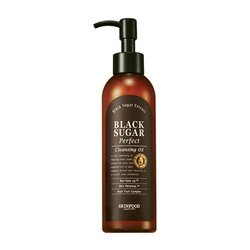 Skin Food Black Sugar Perfect Cleansing Oil - 200ml