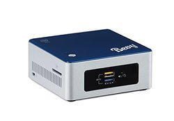 Lineage Labs Bevy Smart Photo System, 1TB, Blue