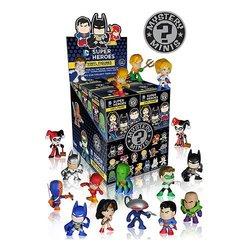 Mystery Mini: DC - Justice...