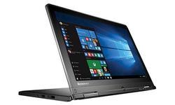 "Lenovo ThinkPad Yoga 12 12.5"" Laptop 256GB 8GB Windows 10 Pro"