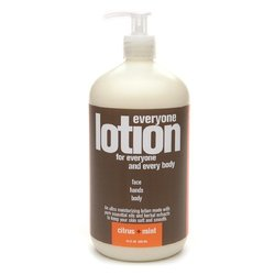 Eo Products Everyone Lotion Citrus And Mint - 32 Fl Oz