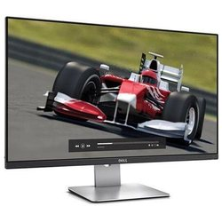 Dell 27-Inch HDMI USB Screen LED-Lit Monitor - Black (S2715H)
