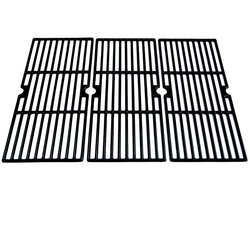 Bbq factory Porcelain Coated Cast Iron Cooking Grid 3 Pks