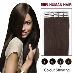 """Hair Extension Sale Remy Human Hair Extension - Size: 16""""-24"""""""