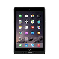 iPort LaunchPort AP.5 Sleeve for iPad Air & Pro - Black
