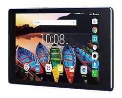 "Lenovo Tab 3 A8 8"" Tablet 16GB Android 6 - Black (ZA170001US)"