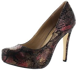 Bcbgeneration Parade Women's Dress Shoes: High Heels/9.5