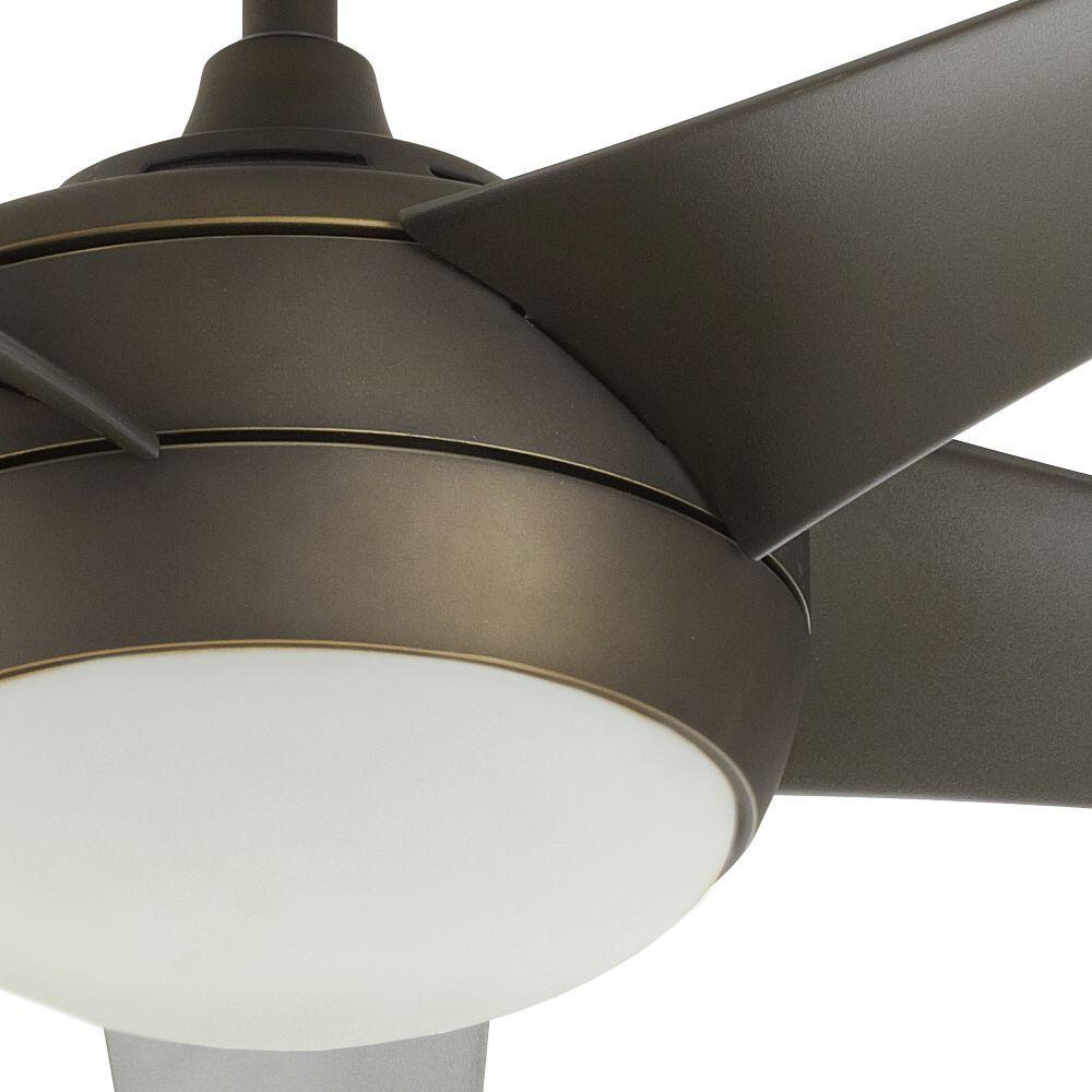 Hdc 26661 Windward Iv 52 In Oil Rubbed Bronze Ceiling Fan