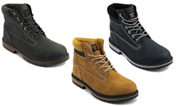 Xray Fullman Boot: Black/11