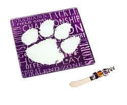 Ncaa Party Gift Set: Clemson