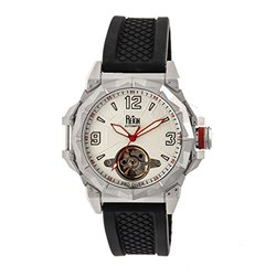Reign Hapsburg Automatic Men's Watch: RN1405-Silver Dial