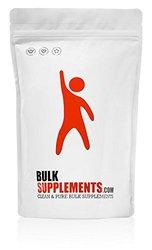 Bulksupplements Pure L-carnitine Powder (500 Grams)