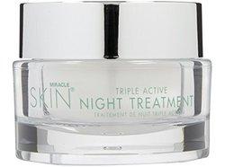 Miracle Skin Transformer Triple Active Night Treatment - 1.7 Oz